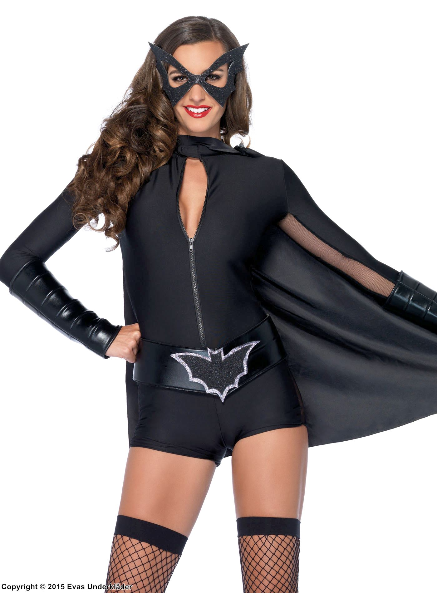Superhjälte-accessoarer för maskerad f208aeddf03e7